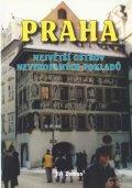 Zeman Jiří: Praha největší ostrov nevykopaných pokladů