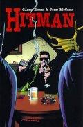 Ennis Garth, McCrea John: Hitman