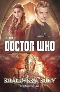 McCormack Una: Doctor Who: Královská krev