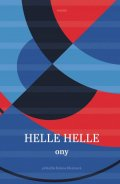 Helle Helle: Ony