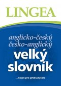 kolektiv: Anglicko-český, česko-anglický velký slovník ...nejen pro překladatele - 3.