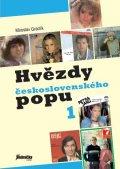 Graclík Miroslav: Hvězdy československého popu