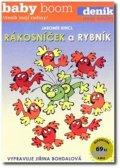 Smetana Zdeněk: Rákosníček - CD