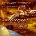 Cornwell Bernard: Sharpův tygr - CDmp3 (Čte Luboš Ondráček)