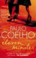 Coelho Paulo: Eleven Minutes