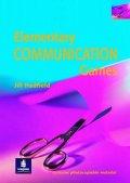 kolektiv autorů: Communication Games Elementary