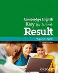 Quintana Jenny: Cambridge English Key for Schools Result Student´s Book