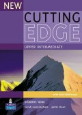 Cunningham Sarah: New Cutting Edge Upper-Intermediate Students´ Book