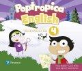 Beddall Fiona: Poptropica English Level 4 Audio CD