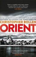 Bollen Christopher: Orient