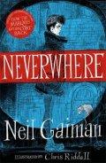 Gaiman Neil: Neverwhere  (Illustrated)