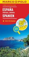 neuveden: Španělsko, Portugalsko 1:800T//mapa(ZoomSystem)MD