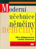 Höppnerová Věra, Jaucová Lenka: Moderní učebnice němčiny - 3. vydání