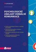 Janoušek Jaromír: Psychologické základy verbální komunikace