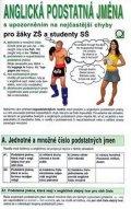 Charvátová Barbora: Anglická podstatná jména
