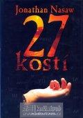 Nasaw Jonathan: 27 kostí