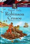 Defoe Daniel: Robinson Crusoe - Dvojjazyčné čtení Č-A