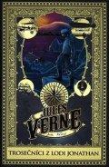 Verne Jules: Trosečníci z lodi Jonathan