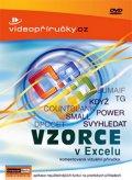 kolektiv autorů: Videopříručky - Vzorce v Excelu - DVD
