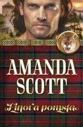 Scott Amanda: Finova pomsta