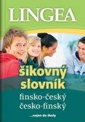 neuveden: Finsko-český, česko-finský šikovný slovník … nejen do školy