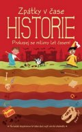 kolektiv autorů: Historie - Zpátky v čase