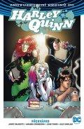 Connerová Amanda a kolektiv: Harley Quinn 4 - Překvápko