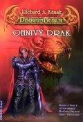Knaak Richard A.: DragonRealm 1 - Ohnivý drak