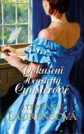 Laurensová Stephanie: Pokušení Henrietty Cynsterové