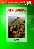 neuveden: Jižní Afrika DVD - Na cestách kolem světa