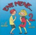 Jankásková Miluše, Ulbert Karla, Dusilová Doris: Ene mene 2. audio CD