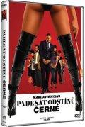 neuveden: Padesát odstínů černé DVD