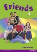 Kilbey Liz: Friends 2 Students´ Book
