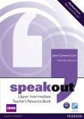 Comyns Carr Jane: Speakout Upper Intermediate Teacher´s Book