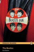 Shipton Paul: PER | Level 2: The Beatles Bk/MP3 Pack