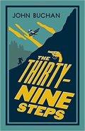 neuveden: The Thirty-Nine Steps