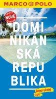neuveden: Dominikánská republika / MP průvodce nová edice