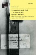 Gruner Wolf: Pronásledování Židů v Protektorátu Čechy a Morava - Místní iniciativy, cent