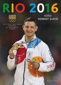 neuveden: Rio 2016 - Letní olympijské hry