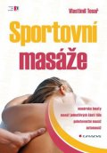 Tesař Vlastimil: Sportovní masáže
