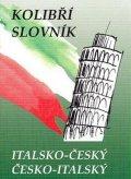 Papoušek Zdeněk: Italsko-český, česko-italský kolibří slovník