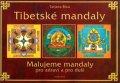 Blau Tatjana: Tibetské mandaly