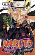 Kišimoto Masaši: Naruto 41 - Džiraijova volba