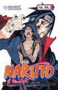Kišimoto Masaši: Naruto 43 - Muž, který zná pravdu