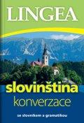 neuveden: Slovinština - konverzace ...se slovníkem a gramatikou