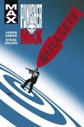 Aaron Jason: Punisher Max 2 - Bullseye