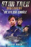 Mack David: Star Trek: Discovery – Nejtěžší chvíle