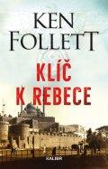 Follett Ken: Klíč k Rebece