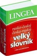 kolektiv autorů: Rusko-český, česko-ruský velký slovník.....nejen pro překladatele
