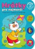 Podgórska Anna: Hrátky pro pětileté děti 2 část